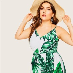 Other - Plus Size Romper